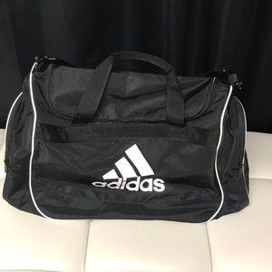 Adidas overnight bag